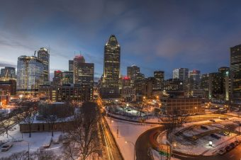 AIESEC picks Montréal for its international secretariat