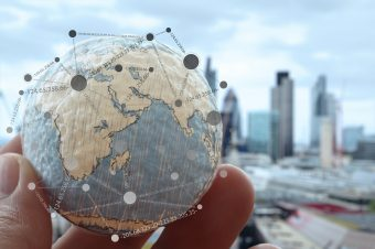 Benefits of a global learning environment