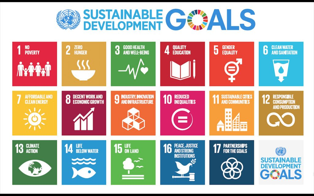 The Sustainable Development    What? - AIESEC   Blog