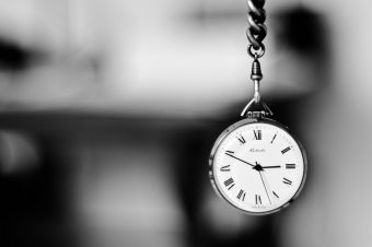 5 steps for a better time management