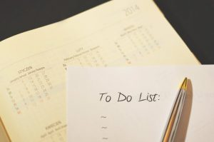 KEEP YOUR PLANS ALIVE CHECKLIST