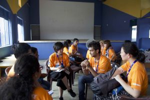 AIESECers Discussion