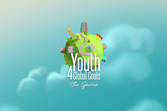 Game on! Youth 4 Global Goals is launching an online game