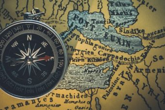 Do I really need a compass?