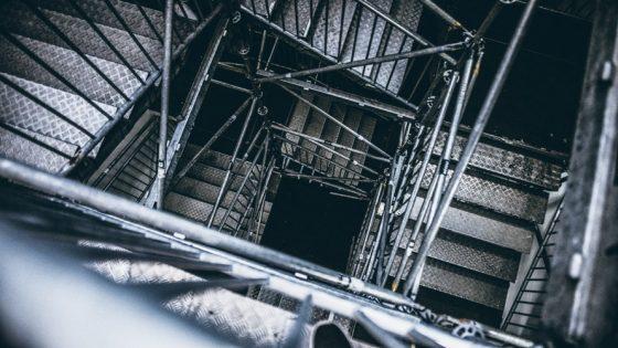 Stairway to Solution Orientation