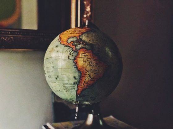 What is so cool about being a World Citizen?