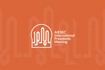 AIESEC International Presidents Meeting 2019 in Tunisia