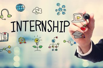 How to get an Internship in 2019?