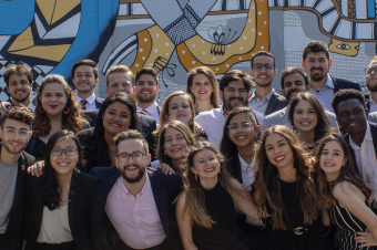 AIESEC Elects the New Global Leadership Team for 2021 with a Change in The Mandate Start Date