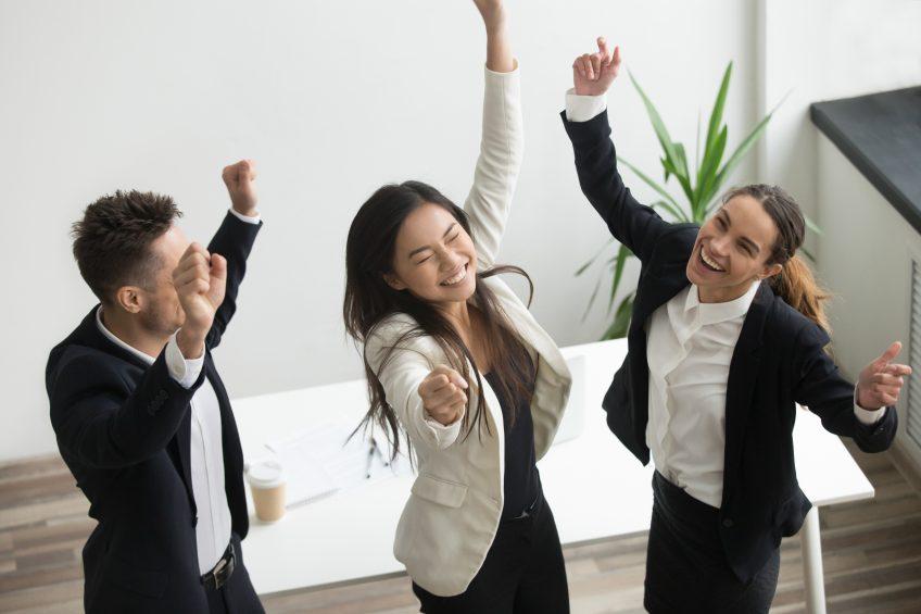 6 Moods We Feel When Applying for a Job